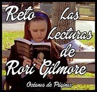 Reto lecturas de Rori Gilmore