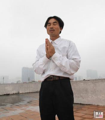 Theo BS Nguyễn Văn Thắng, trường hợp của anh Lê Minh Hoàng  là trạng thái tự kỷ.