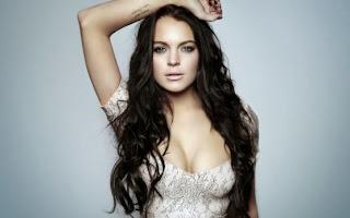 Foto Hot Lindsay Lohan