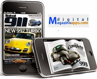 Mobile Magazine Publishing