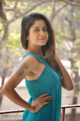 Anukruthi Photos gallery at Devudichina Prasadam launch-thumbnail-2