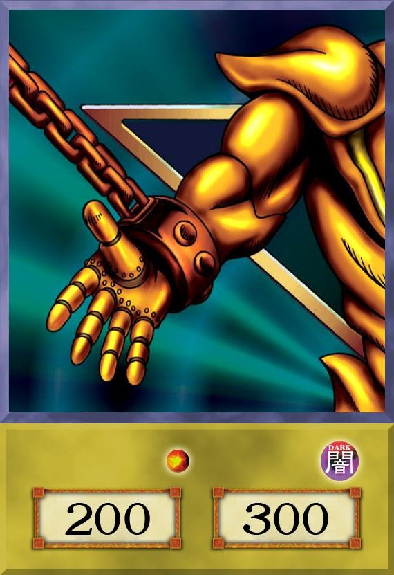 Yu-Gi-Oh! cards Yu-Gi-Oh! YUGIOH!!!