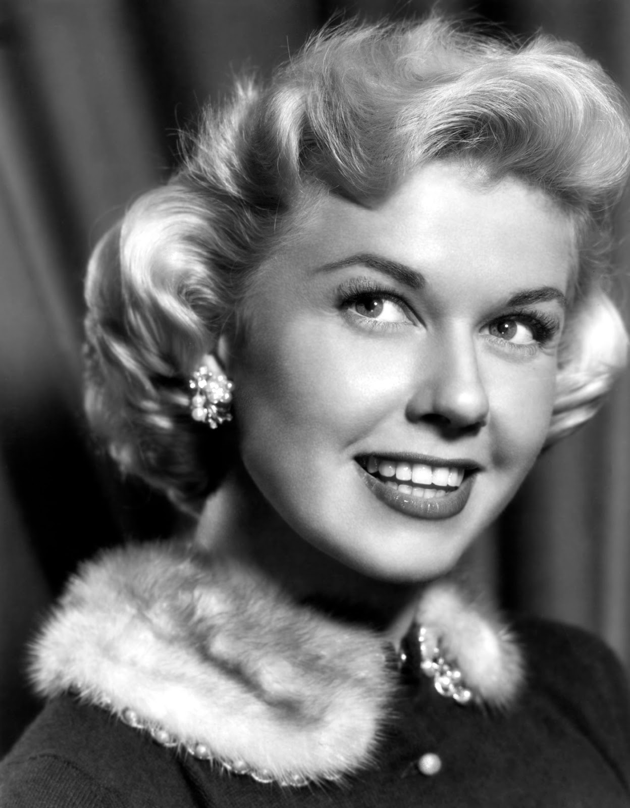 The Booksteve Channel Happy Birthday To Doris Day
