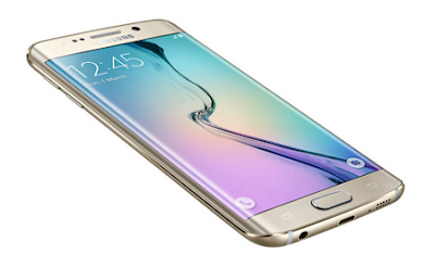 Spesifikasi Samsung Galaxy S6 Edge Plus terbaru
