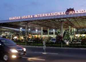 Bandara Internasional Juanda Surabaya