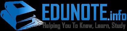 EduNote.info
