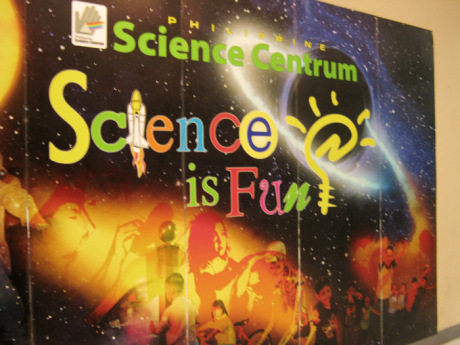 philippine science centrum The philippine science centrum, the country's first interactive science museum in  the philippines, is an ideal destination for children and adults who want to.