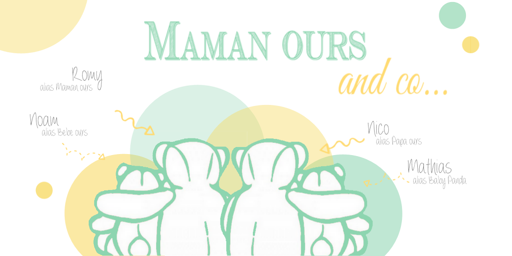 Maman Ours and co