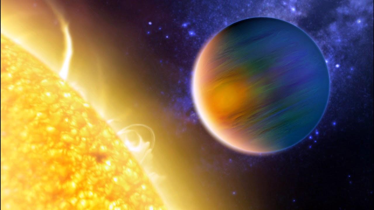 The Extrasolar Planet Encyclopaedia  Catalog Listing