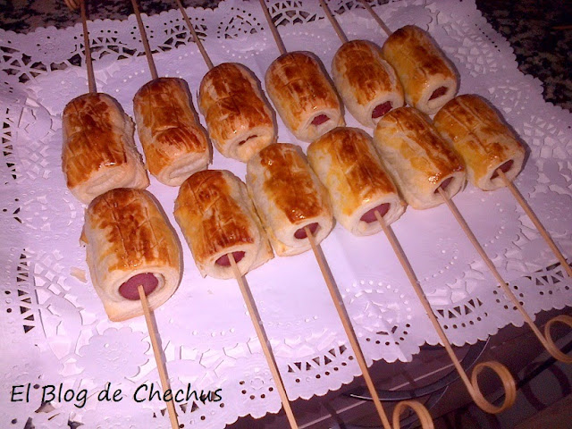 Chechus Cupcakes, El blog de Chechus