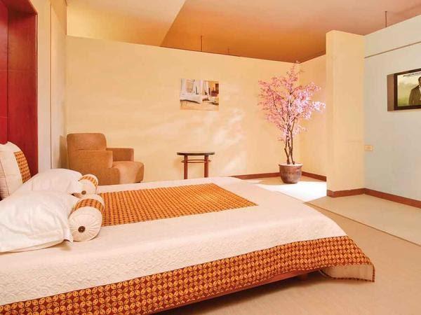ide ide super untuk desain interior kamar tidur anda