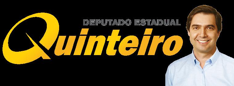 Blog do deputado Quinteiro