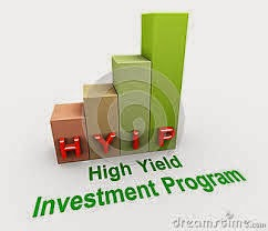 high yield investment program