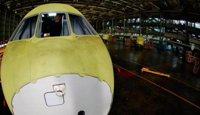 5 Negara Minati CN-295 Buatan PT DI
