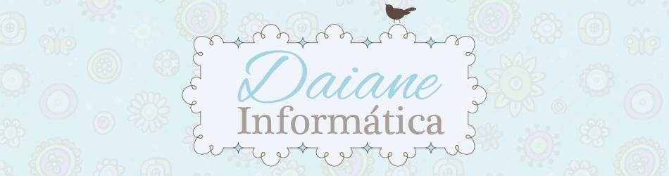 Daiane - Professora de informática