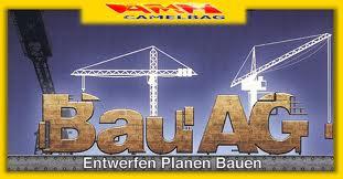Bau AG Entwerfen Planen Bauen