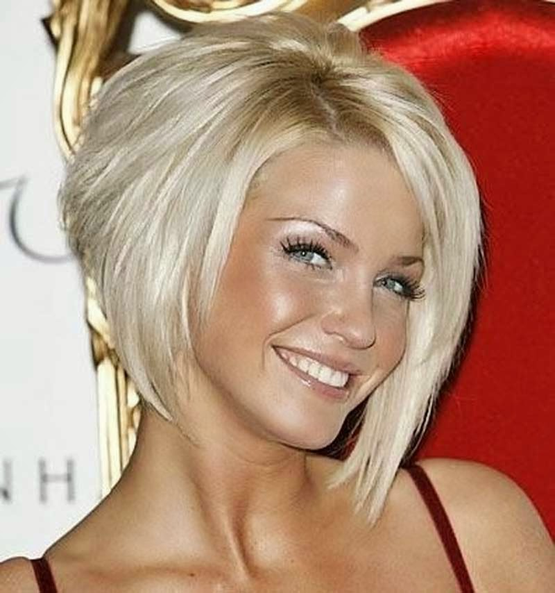 short hairstyles: new short hairstyles