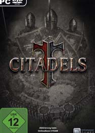 Free Download Games Citadels Full Version For PC