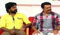 Reach Out – Manal Naharam – Shankar Panicker and Cast