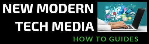 NEW MODERN TECH MEDIA