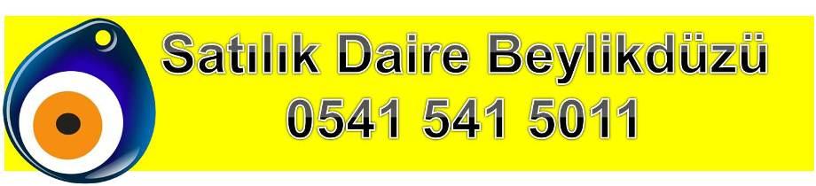 Satılık Daire Beylikdüzü 0541 541 5011
