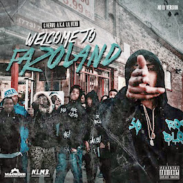 Lil Herb Welcome To Fazoland (NO DJ)