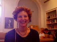 Marcie Sillman headshot