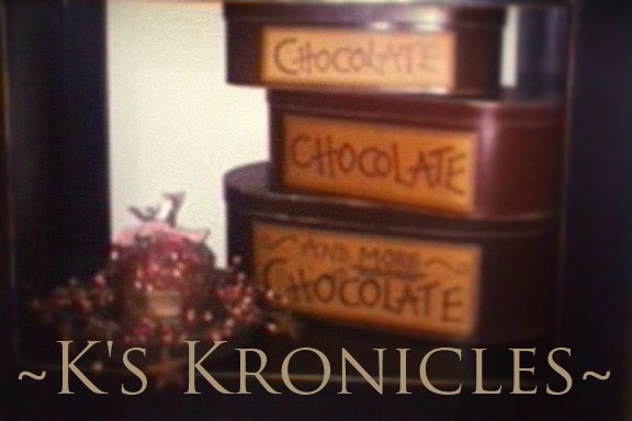 K&#39;s Kronicles