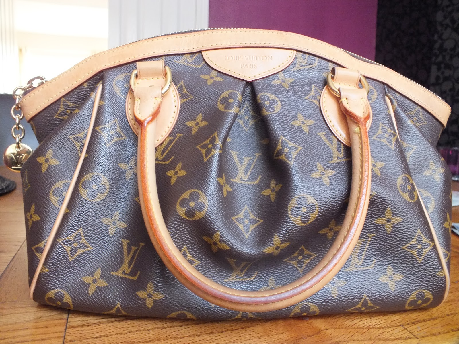 This Is My Absolute Favourite Hand Bag It Was First Lv And Holds A Dear Place In Heart I Am Lucky To Have Few Bags Now