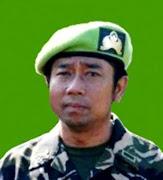 Ketua DPP Pemuda Panca Marga Bang  H  Lulung