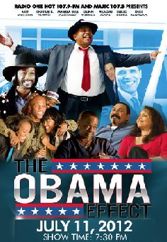 The Obama Effect 2012 film