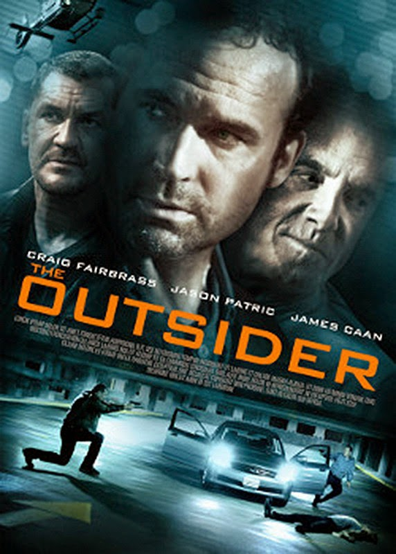 The Outsider film streaming
