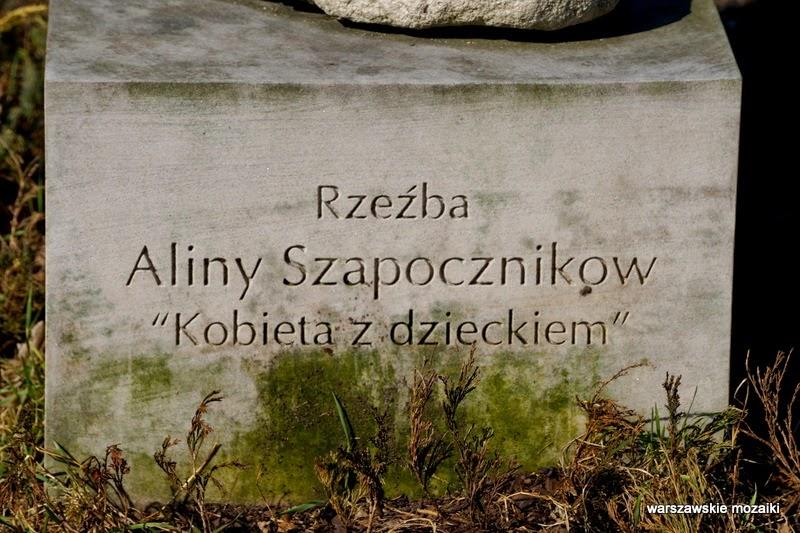 Alina Warszawa Żoliborz Kobieta z dzieckiem Nadzieja matki macierzyństwo Pokój teatr komedia skwer