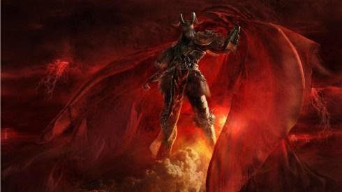 Iblis, neraka, Jahannam