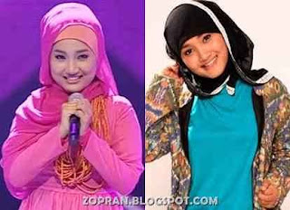 Fatin Shidqia Lubis The X Factor Indonesia