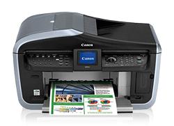 Canon Pixma MP380 Image