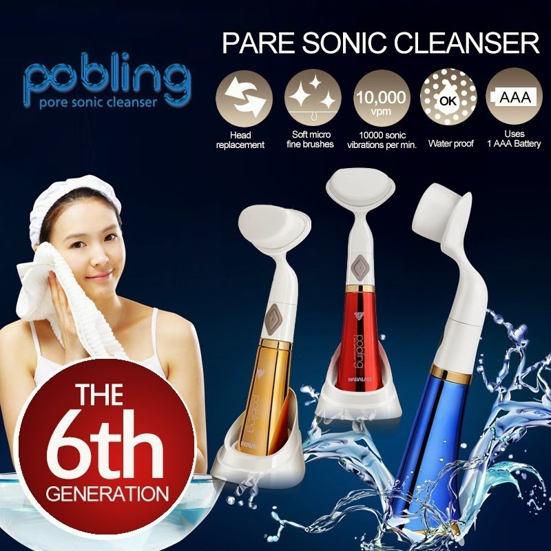 Pobling Pore Cleanser