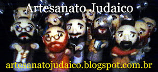 Artesanato Judaico