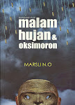 MALAM HUJAN & OKSIMORON