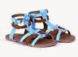 Sandal Anak TERBARU