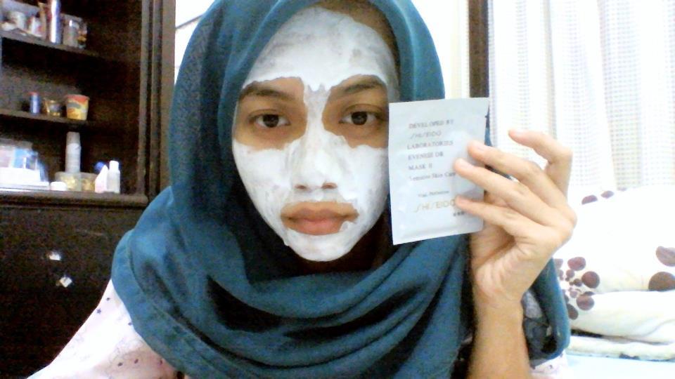 wallen masker
