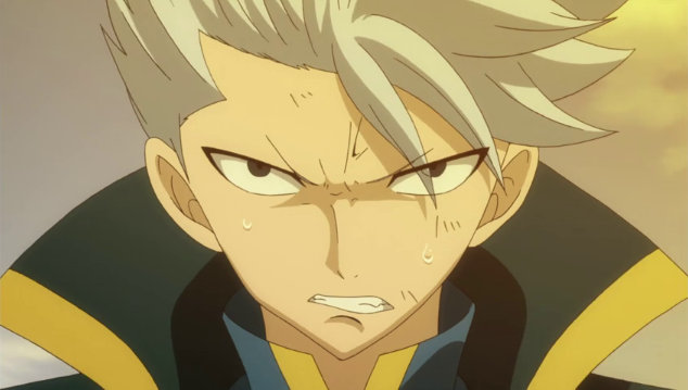 Fairy Tail (2014) Episode 188 Subtitle Indonesia