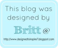 Follow Britt!