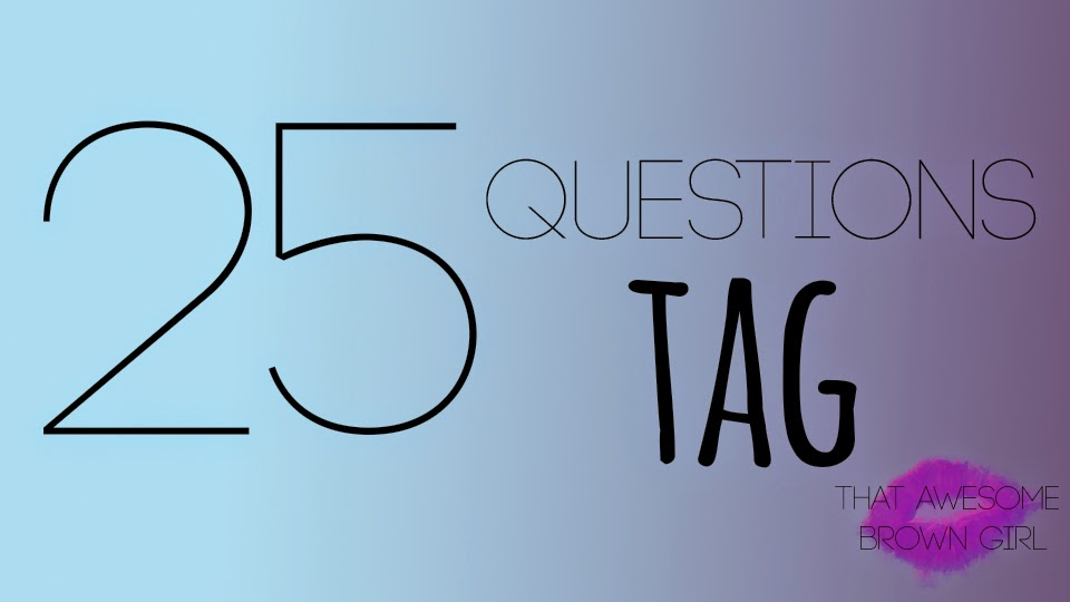 25 questions tag