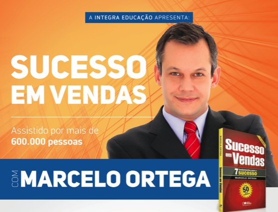 Marcelo Ortega em Brasília