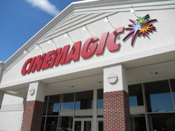 Movie Times At Cinemagic