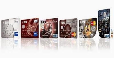 Tata Cara Membuat Kartu Kredit BCA