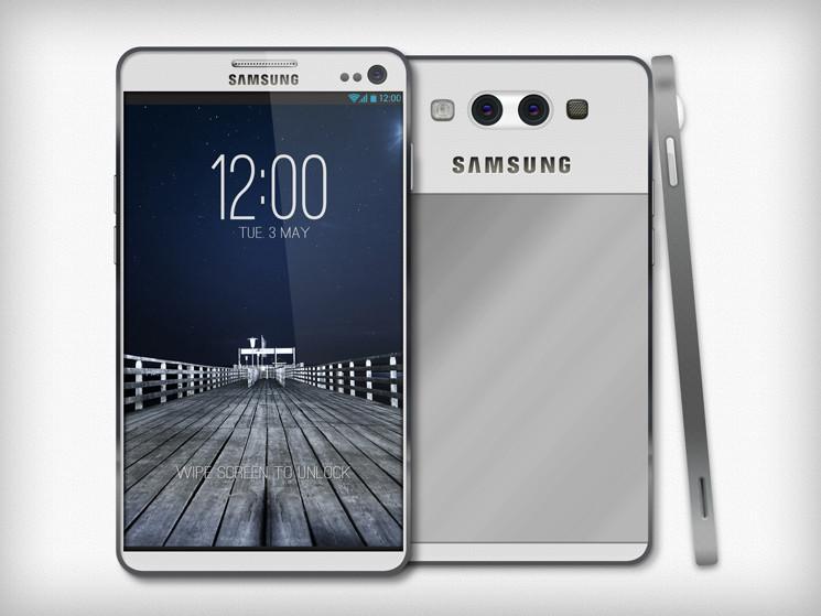 Spesifikasi Dan Harga Samsung Galaxy S IV
