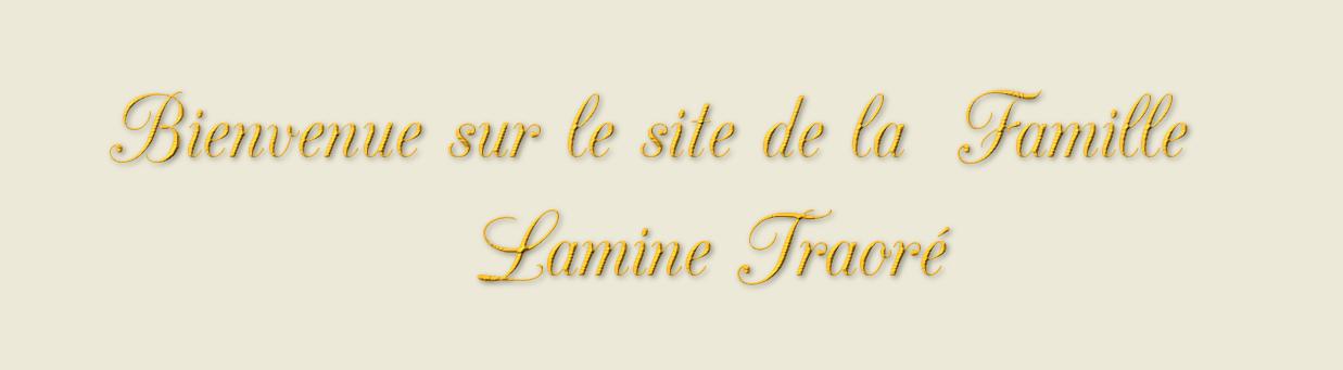 Famille Lamine Traore