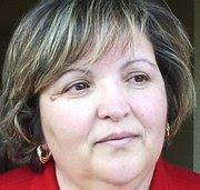 Maria Valadas: Poeta residente